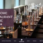 Ojeen Restaurant theme
