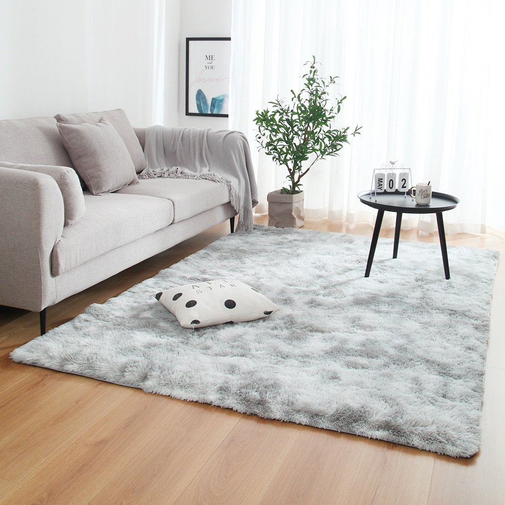 Multisize Bedroom Water Absorption Carpet Rugs For Living ...